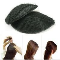 Min Order $15(mixed order) hairdressing tool princess style hair heighten device bulkness sponge hair maker pad