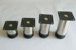 80mm stainless steel Furniture leg(China (Mainland))