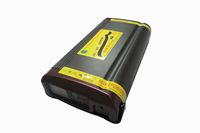 back ups portable power bank AC110v  220v 200-800w   DC5v/3A 12v/5A   battery capacity 12v 62AH