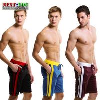 Free Shipping!!-HOT Men Sport Shorts/ Mens Casual Shorts/ New Trousers/ 5 Colors (N-212B)