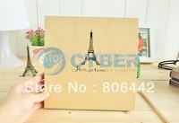 2pcs/Lot Retro Elegant Travelpro DIY Photo Album Stationery 4 Types Free Shipping 4716