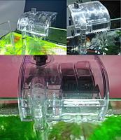 New arrival aquarium decoration aquarium filter XP-06 3.5w curtains filter for mini aquarium aquarium accessories,Free shipping