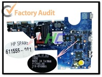 mainboard for CQ42 G42 Series 611555-001 Non-Integrated Laptop Motherboard 100% original fully tested