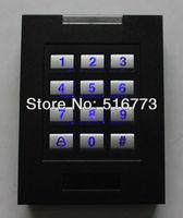 1000 cards capacity RFID Card Access Control with Keypad GB-AC1000