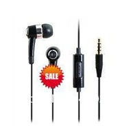 Free Shipping For Samsung Galaxy Tab For S5830 Galaxy S3 I9300 I9220 Galaxy S2 In Ear Earphone with Mic