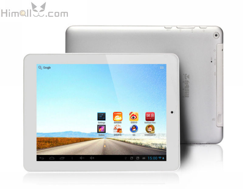 2013 New Design Fashion 8 Inch Teclast P88 Android 4.1 OS Tablet MID WIFI HDMI OTG PIP IPS RK3066 Dual Core 1.6GHz 1GB RAM 16GB(China (Mainland))