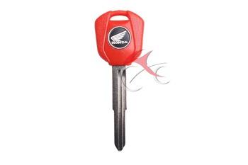 Blank Key Uncut Blade for Honda CBR 1000RR CBR600RR CBR600 CBR954 r F4I