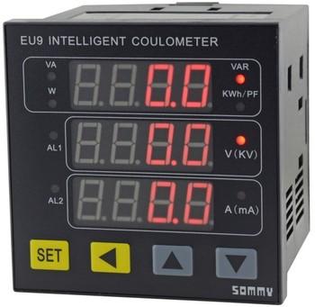 Single Phase Power Meter