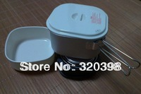 Electric Travel Cooker Hot Plate 110V 220V Electric Portable Cooker Mini Cooker COOK20