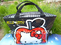 Hello kitty lunch bag Girls Handbag Xmas Gift #31