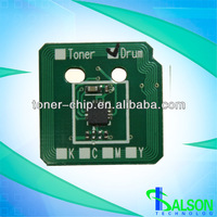 Compatible Drum Chip For Xerox WC 7120 7125 High Quality Laser Smart Printer Toner Cartridge Smart Best Chip 67K 51K