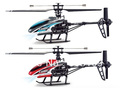 NEW MJX F46 2.4GHz 4ch rc helicopter GYRO 51cm single propeller metal Heli model F646 free shipping