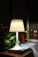 Super Bright Solar Powered Table Light Free Shipping Energy Saving