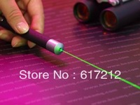 532nm green laser pointer 50mW Free shipping