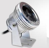DHL free shipping Waterproof IP68 12v 3w LED underwater light
