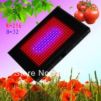 (288x3W) 600 Watt LED Grow Light + 3W LED Chip Red:Blue=8:1 + FREE Shipping + 3 Years Warranty