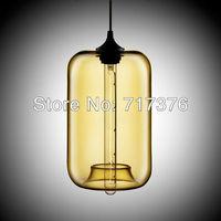 Free shipping!Hot selling Niche chandelier Pod Modern Peandant Light dia18cm*h34cm
