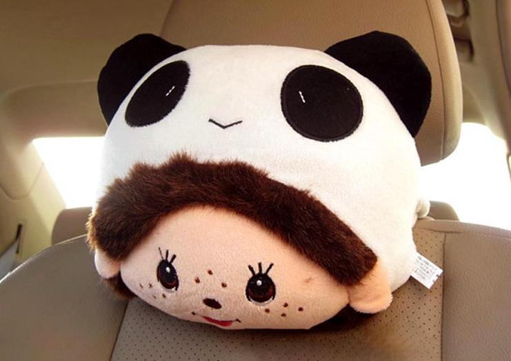Se puede obtener una gran variedad de productos de oso panda ...