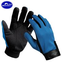 MOUNTAINTRIP BRAND NON-SLIP GLOVES driving/ biking/climbing gloves spring/summer/autumn season wear MG-71