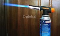 Hiking Camping Welding Gas Torch Flame Gun Lighter  2106