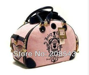 Pet Travel Bag,Crystal Crown Pet Dog Carrier Bag,,Minimum 1pcs,Free Shipping Worldwide!