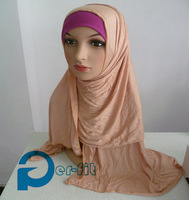 maxi jersery scarf long scarf khaleeji big hijab abaya muslim cotton hijab 170*70cm 20 Colour 100pcs/lot free ship