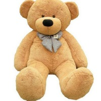 Large Plush Teddy Bear/Huggable Bear Toy - Free Shipping