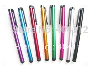 STYLUS Capacitve Touch Pen for iPhone, iPad, iTouch, Samsung Galaxy, Samsuang Pad