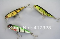 Fishing Lures Jointed Crankbaits Bait 9.6g/8.3cm
