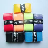 Free shipping(24pcs/lot)Tacky Feel Grip/Overgrip/tennis racket/squash racket/Speedminton/badminton
