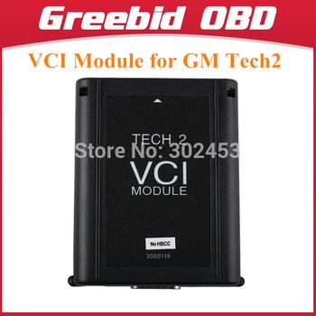 Free Shipping For GM Tech2 VCI module for GM Tech VCI