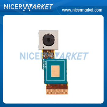 Free Shipping Mobile Phone Camera Modules For Samsung i9100 Galaxy S2 Back Camera Mobile Phone Camera Modules