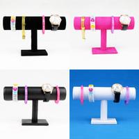 Wholesale 3 High Quality Watch Bangle Bracelet Display Stand Rack Holder T-Bar
