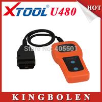 2014 Original Xtool U480 OBD2 OBDII Car/Truck AUTO Diagnostic Engine Scanner Fault Code Reader Free Shipping