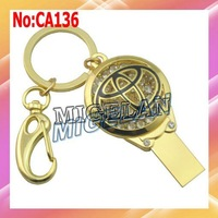 Free shipping wholesale Toyota car key USB Flash Drive 1GB/2GB/4GB/8GB/16GB/32GB/64GB Jewelry USB Flash memory #CA136