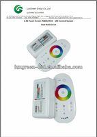 2.4G Remote wireless controller