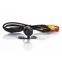 Mini 170 degree Anti Fog Glass Car Auto Rear View Reverse Backup Waterproof CMOS Rearview camera 16.5mm
