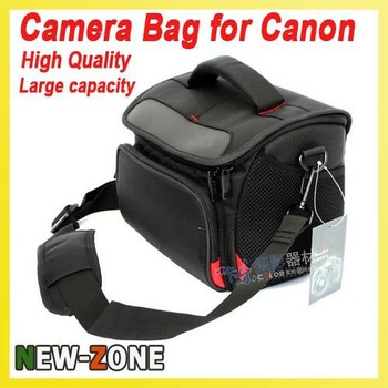 Free Shipping Camera SLR DSLR Bag for Canon 400D 7D 550D 600D 60D 1100D D500 650D Waterproof Rain Cover