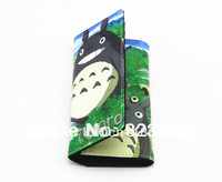 Totoro long wallet backpack cartoon kingkong purse