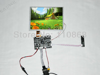 "10.4"" Digital TFT AUO A104SN03 V1 60 Pin  LCD display Screen Module (800x600)  plus Controller Board kit"