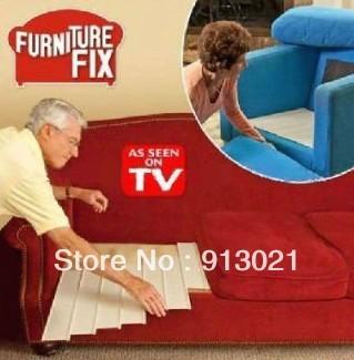 As seen on TV Furniture anti-slip mat, furniture fix sagging cushions for instant firmness