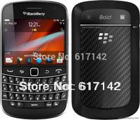 100% Original unlocked blackberry bold 9930 smartphone, WIfi,GPS,5.0mPix camera, Refurbished QWERTY quadband,Free shipping