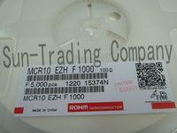 Wholesale ROHM  MCR10EZHF1000  RES 100 OHM 1/8W 1% 0805 SMD  FREE-SHIPPING