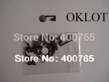 (4G50250AM)100% High Quality Guarantee for iPhone 4/4G Home Button/Keypad Flex Cable by AM DHL EMS (50PCS/Lot)