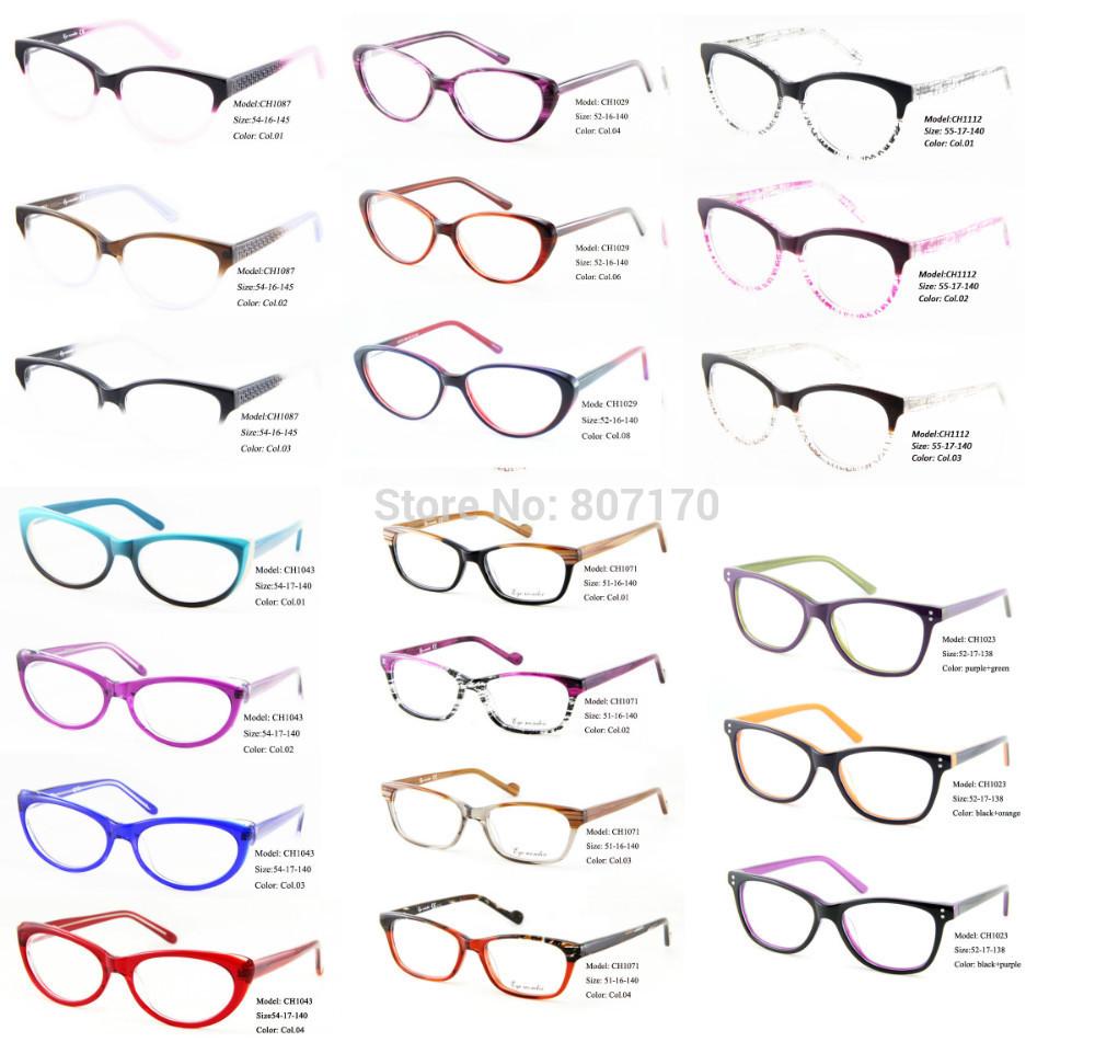 Eyeglasses frames in style - Women Cat Eye Glasses Fashion Optical Frames Butterfly Shaped Nerd Glass Oculos De Sol Femininos Eye Wonder