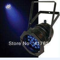 24x3W High Power UV LED Par Can Black Lights