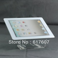 Ipad Acrylic Security Display Stand,Tablet PC Security Display Holder