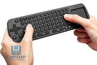 Wireless Keyboard,Wireless Mouse With Touch Pad,Measy Air Mouse 2.4G Wireless Keyboard for PC Android Smart TV Box Notebook RC12