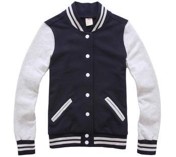 Free Shipping 2013 Men's & Ladies Jacket/ Baseball Fashion Jackets/ Basketball Uniform Jackets/ Lovers' Cardigan/ Sweatshirt