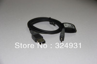 Hot sale 50pcs High quality Micro 5Pin CA-100 Cable Data Charger USB Line For HTC Samsung Motorola Blackberry